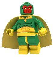Vision (Lego Batman 4)