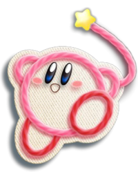 Yarn Kirby SSBConquest
