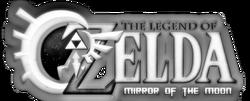 Zelda Mirror of The Moon