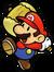 Paper Mario (Super Smash Bros
