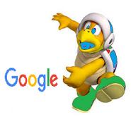 Google Bro