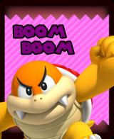 MKThunder-Boom Boom