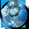 MTUSSilverLuigi Icon