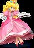 Princess Peach - Super Smash Bros. 4