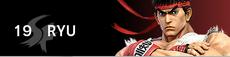 Ryu banner