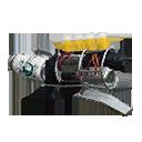 S2 Weapon Main Grizzco Blaster