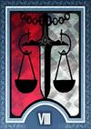 SMT Justice Arcana