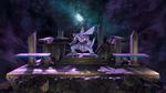 SSBU-Spear Pillar