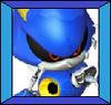 SxMMX Metal Icon