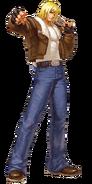 Terry Bogard (Neo Geo Battle Coliseum)