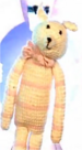 The Knitted Character