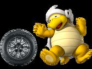 Tire Bro