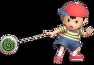 0.10.Ness swinging his Yo-Yo backwards