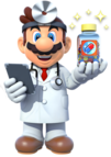 250px-Dr Mario - Dr Mario Miracle Cure
