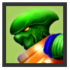 JSSB Character icon - Pico