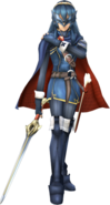 Lucina 2 by gentlemanly