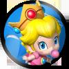MTUSBabyPeach Icon