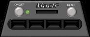 Mach² Black
