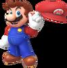 Odyssey Mario