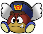 Officer Gale (PMSW)
