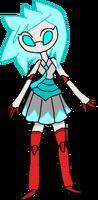 Schoolgirl Olimpia