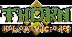ThornHallowVictoriesLogo