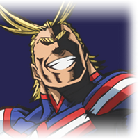 UmbEnd AllMight