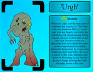 UrghProfile