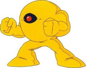 Yellow Devil 7