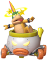 0.6.Lemmy Koopa is Dizzy