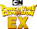 Cartoon Network Punch Time Explosion EX