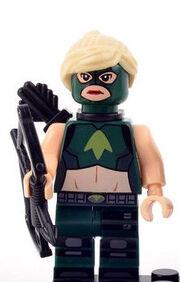 Artemis (Lego Batman 4)