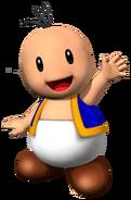 BaldToad