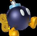 Bob-omb - Mario Kart X