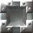 Box metal small