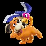 Duck Hunt Duo SSBV