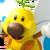 Flutter Spirit Icon SSBE
