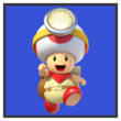 JSSB character preview icon - Captain Toad
