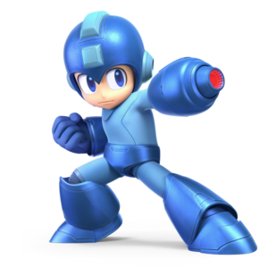 Mega Man SSBL