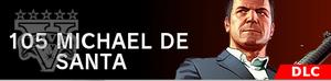 Michael banner