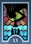 SMT Judgement Arcana