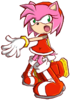 Sonic battle wii amy by hawke525-d5g0zec