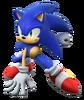Sonic olympics