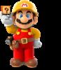 Super Mario Maker - Mario