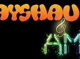 Tayshaun & Amy (series)