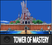 Tower of Mastery Smash 5