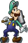 (Mario et) Luigi