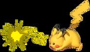 1.1.Shiny Pikachu 4