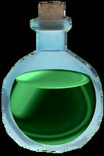 1.DB Green Potion