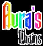 Aura's Chains logo